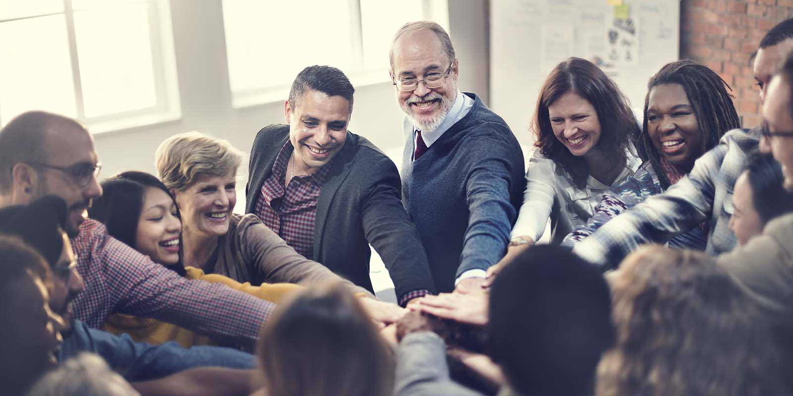 Engage your team with a purpose