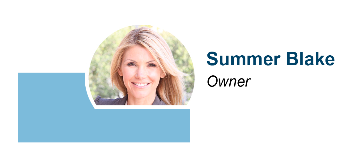 Dr. Summer is committed to exceptional patient care